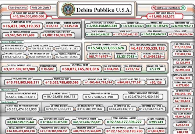 us debt 6 1 2013