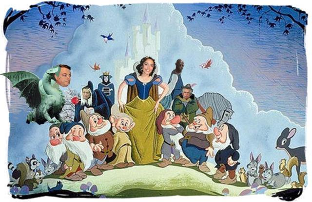 Monti, Draghi, Streghe e Balotelli